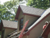 Owens Corning Shingle Installation w/ Metal Valley